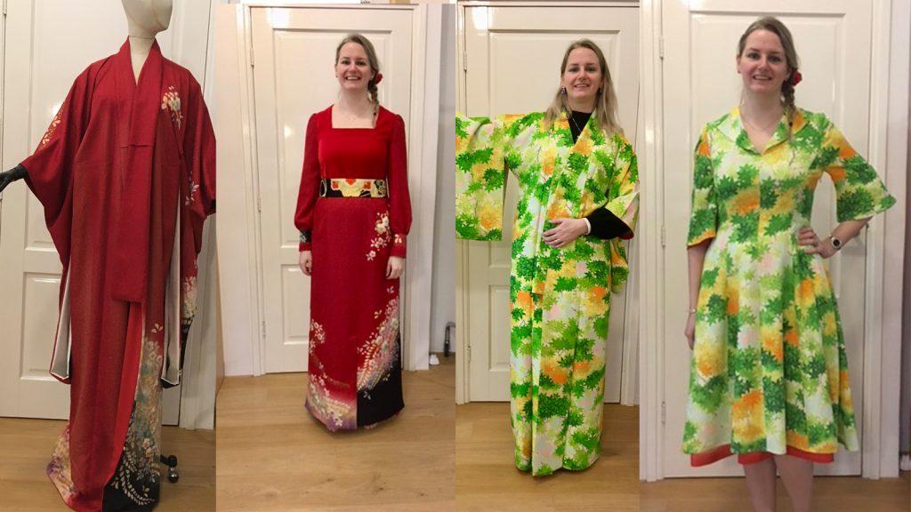 kimono-jurk